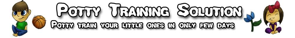 Potty Training Solution